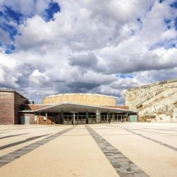 Культурный конгресс-центр Liederhalle