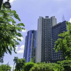 Bonifacio Global City, Manila
