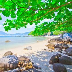 Пляж Три-Транг