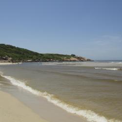 Praia Brava Beach