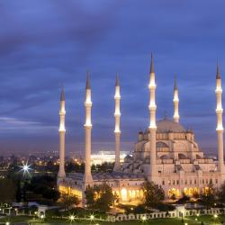 Central Mosque, Adana
