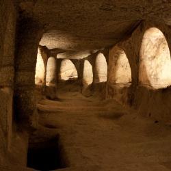 Catacombes de Milos