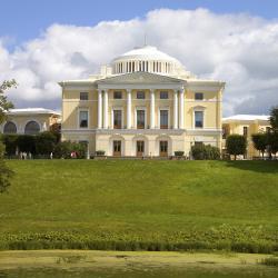 Pavlovsk Palace