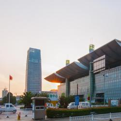 District 3 of Yiwu International Trade Centre