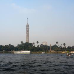 Tour du Caire