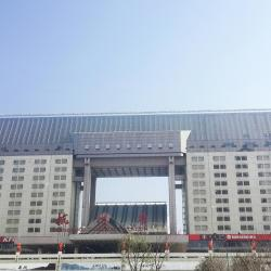 Hangzhou Train Station