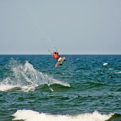 Plaja H2O, Mamaia
