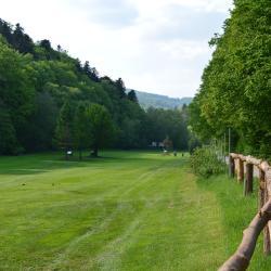 Поле для гольфа Alpinka Kosice