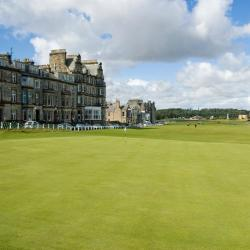St. Andrew's - The Old Course