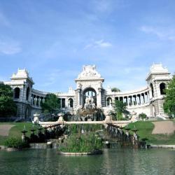 Palais Longchamp - Musée des Beaux-Arts et Musée d'Histoire Naturelle