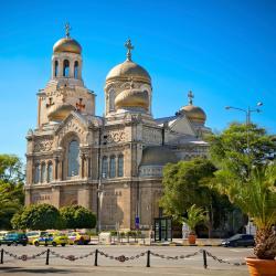 Catedrala din Varna