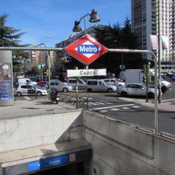 Cuzco Metro Station