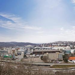 Trade Fairs Brno