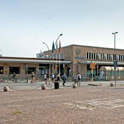 Treviso Central Station