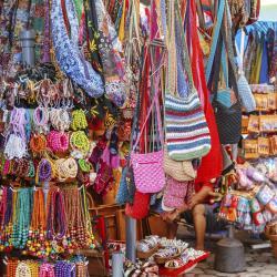 Markt von Ubud