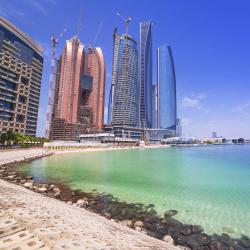 Abu Dhabi Public Beach, Abu Dhabi