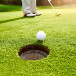 Campo de Golf Pinhal  - Vilamoura