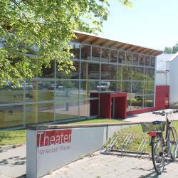 Theatre of Hanseatic City of Wismar