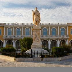 Piazza Solomos