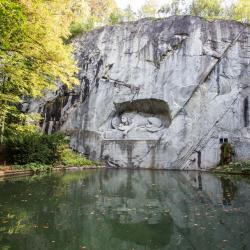 Monumento do Leão