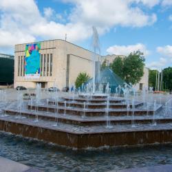 Конгресс-центр Риги