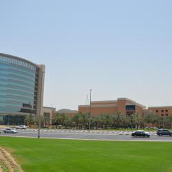 Deira City Centre Alışveriş Merkezi