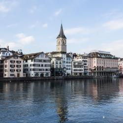 St. Peter Zurich