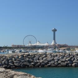 Abu Dhabi Eye