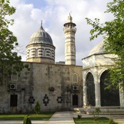Ulu Mosque