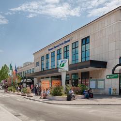 Stazione Verona Porta Nuova