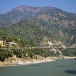 Pont Laxman Jhula