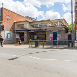 Станция метро South Harrow