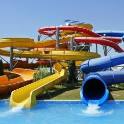 Vodeni park Alanya Aquapark