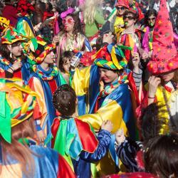 Sede del Carnevale di Zante