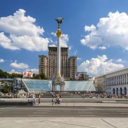 Khreshchatyk, Kiev
