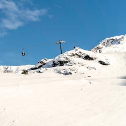 gorska veriga Monterosa