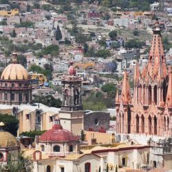 Las Monjas Temple