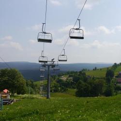 Ośrodek narciarski Zieleniec Ski Arena