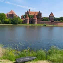 Malborkin linna, Malbork