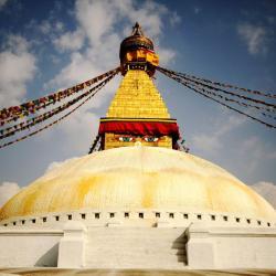 Świątynia Bodnath