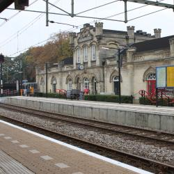 Valkenburg Station