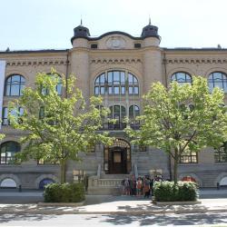 Musée d'Histoire, Oslo