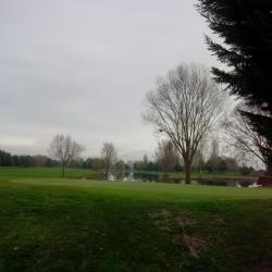 Beaune Levernois Golf Club