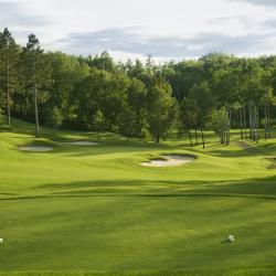 Golf International Barrière La Baule