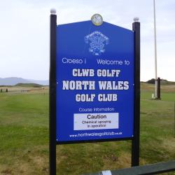 Llandudno North Wales Golf Club