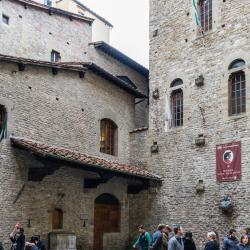 Dante majamuuseum