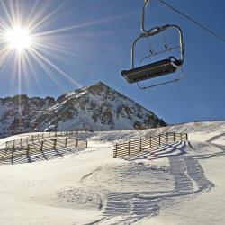 Pralong Ski Lift