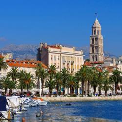 Split Port, Split