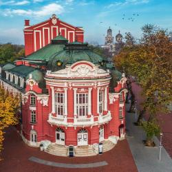 Opera din Varna