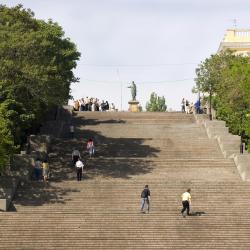 Potyomkin Stairs